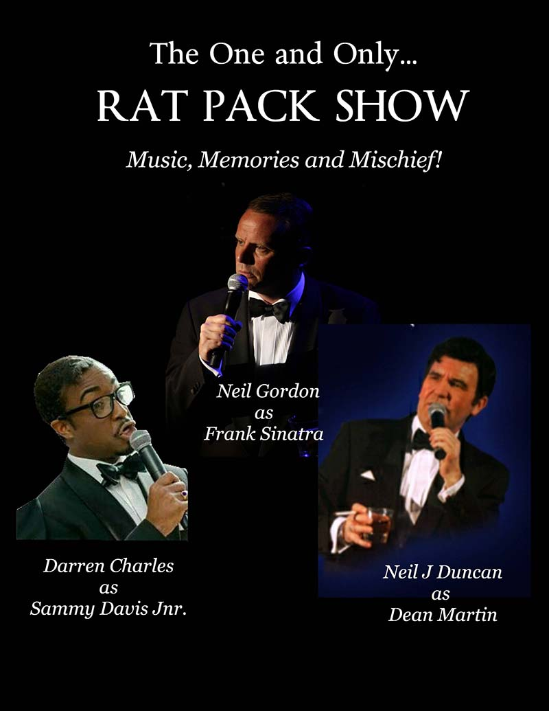 rat pack small