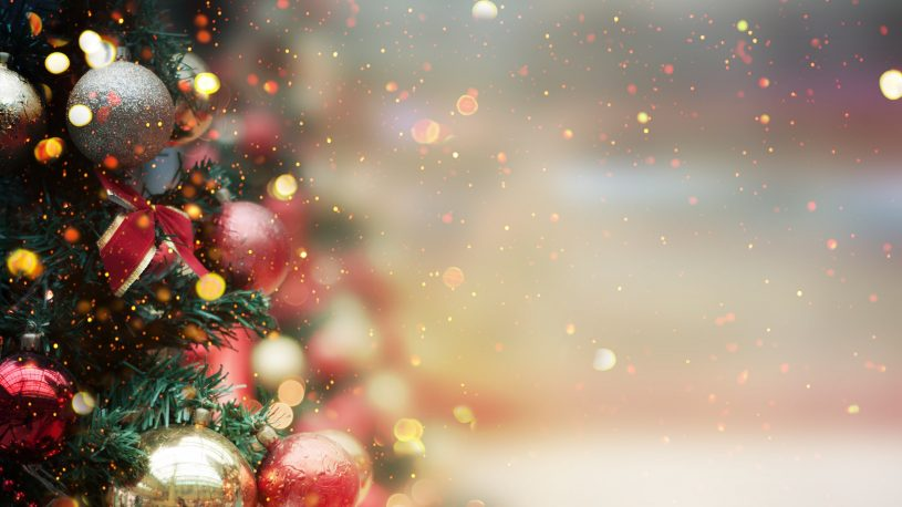 Christmas Day Lunch 2017 at Westone Manor Hotel, Northampton